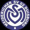 Duisburg W